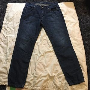 Lucky Brand 221 Jeans 36/34